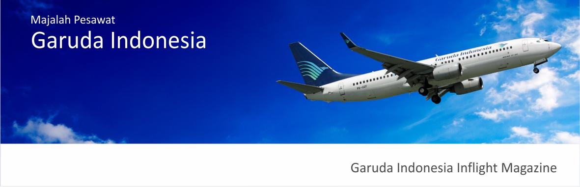In-Flight Magazine | Ads Specialist – Hotline +62 813 9980